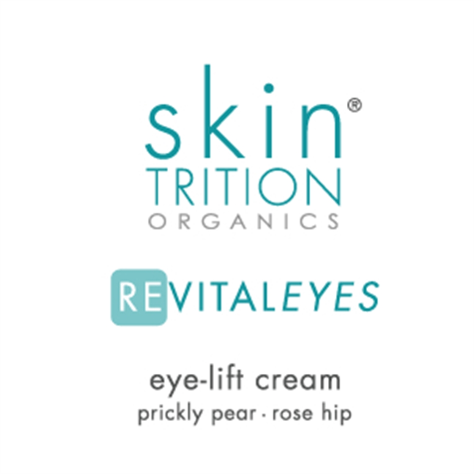Picture of skinTRITION - REVITALEYES