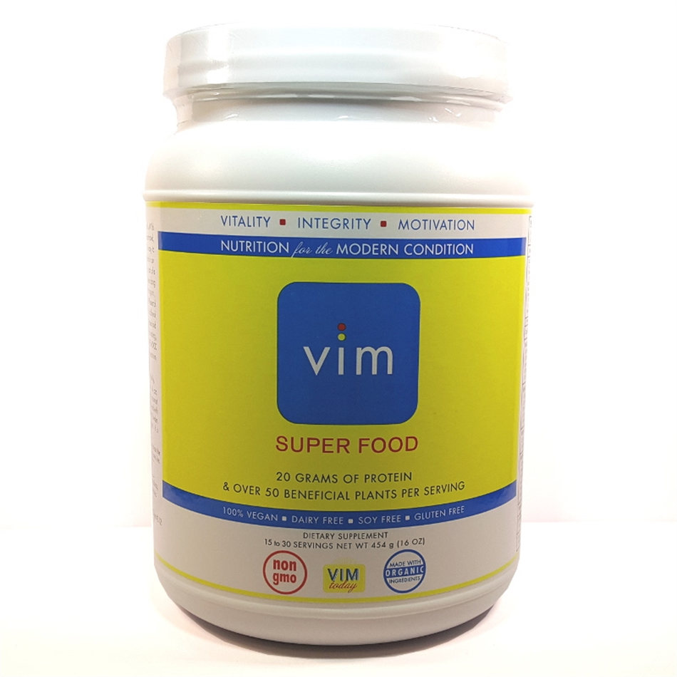 Picture of VIM Super Food